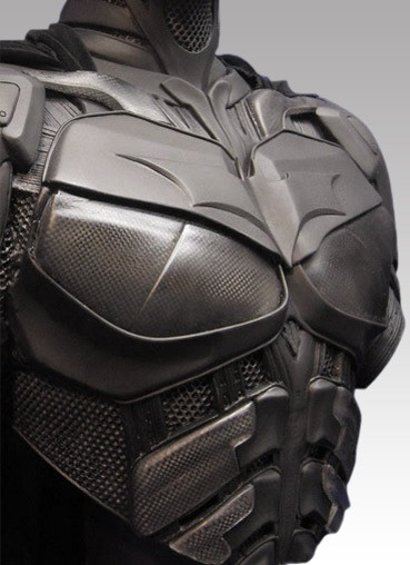 The Dark Knight Sonar Bust - Hollywood Collectibles Group Batman8