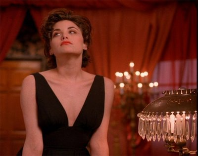 "Serie TV > ""Twin Peaks"" Audrey-horne"
