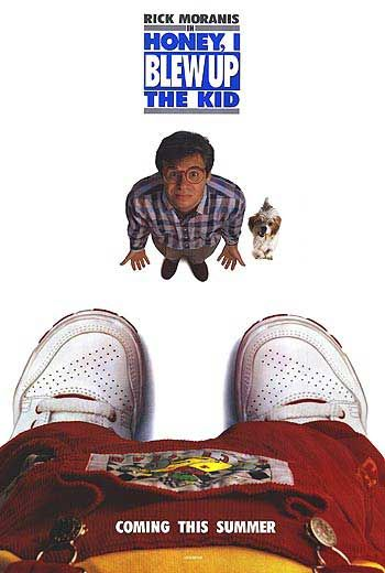 programmes TV Disney hors chaine Disney Honey_i_blew_up_the_kid