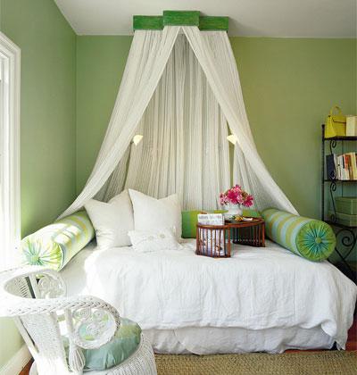 Спальня 167