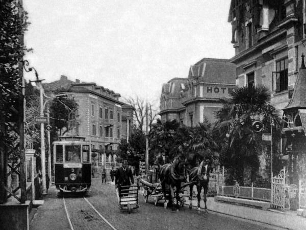 Razglednice na temu tramvaja u Opatiji - Page 2 P1040852