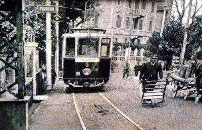 Razglednice na temu tramvaja u Opatiji - Page 2 P1040862
