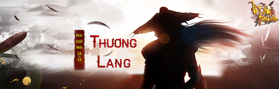 Võ Lâm Nhận Trang Bị PK Aphatest - Đua Top Thương Lang 13h15 23/12/2017 Open