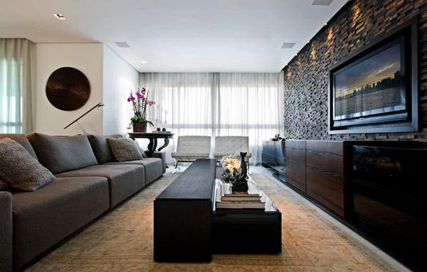 لصالونات الاستقبال 5-Belvedere-Apartment