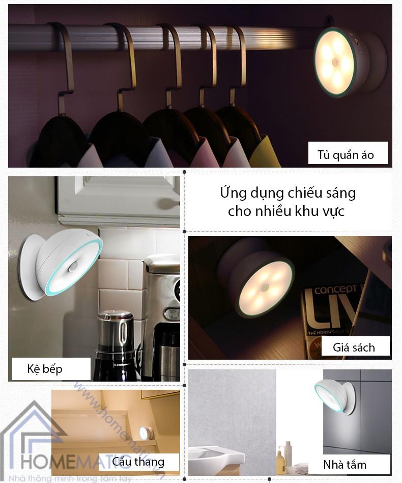 Diễn đàn rao vặt: Đèn ngủ có cảm biến chuyển động Homematic.vn_den-ngu-cam-bien-tiet-kiem-dien-xoay-3603