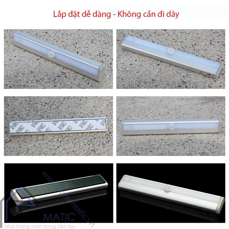 Diễn đàn rao vặt: Đèn tủ quần áo dùng pin tiểu Homematic.vn_l0406-lap-dat
