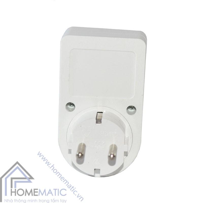 Diễn đàn rao vặt: Ổ cắm bảo vệ tủ lạnh Homematic.vn_o-cam-bao-ve-tu-lanh-hj21551