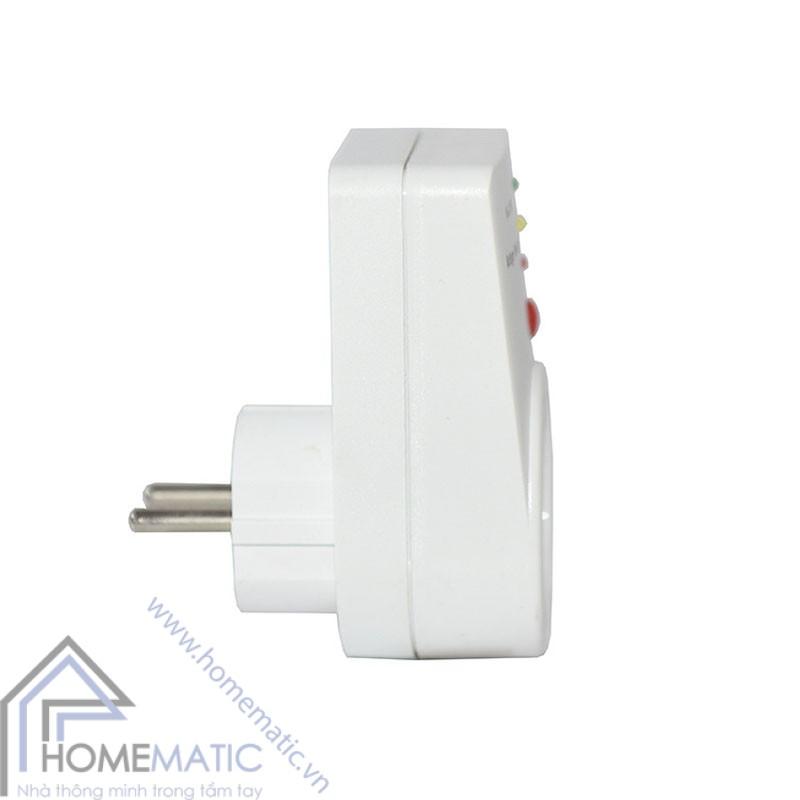 Diễn đàn rao vặt: Ổ cắm bảo vệ tủ lạnh Homematic.vn_o-cam-bao-ve-tu-lanh-hj21553