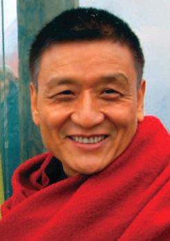 Silence, calme, vastitude 20130524-Wangyal-Rinpoche1