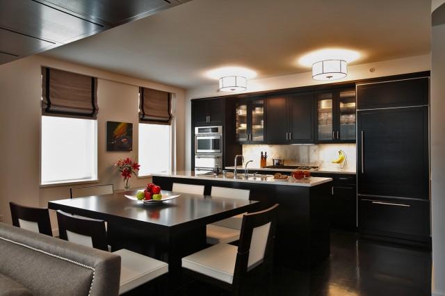 Дом Уильяма Бранфорда - Страница 2 Modern_kitchen_34