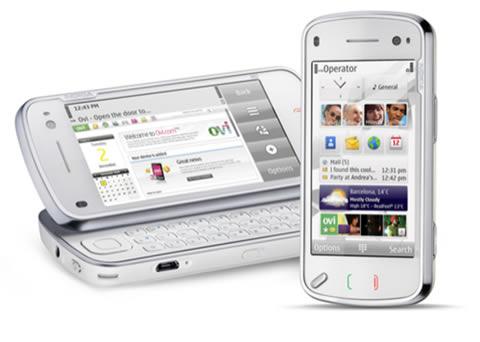 TELEFONIA MOVIL / CELULAR - Página 2 Nokia-n97