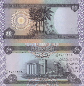 Lessons from the Iraqi Dinar Scam Iraqi-dinar