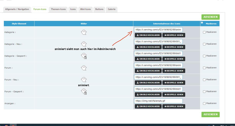 [phpBB3]Neue Beiträge werden mit Symbol nicht angezeigt QaTAixPWxw