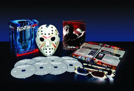 Friday the 13th: The Ultimate Collection Timthumb