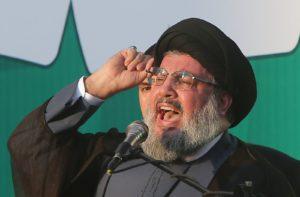 """آخر الأخبار والمستجدات جمعة """" داريا ..ملحمة الصمود والنصر """"24-6 - صفحة 6 Hassan-Nasrallah-300x197"""