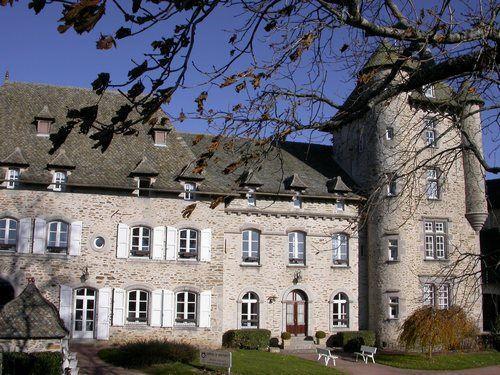 Villes et villages de charme du Cantal 91_2_130505