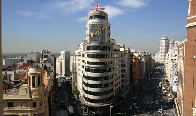 Evento Seiko Habitaciones-de-cine-en-el-Vincci-Capitol-de-Madrid