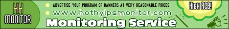 Advertirse your banner here