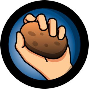 برنامج تصميم الامتحانات التفاعلية:برنامج Hot potatoes Hbs_logo