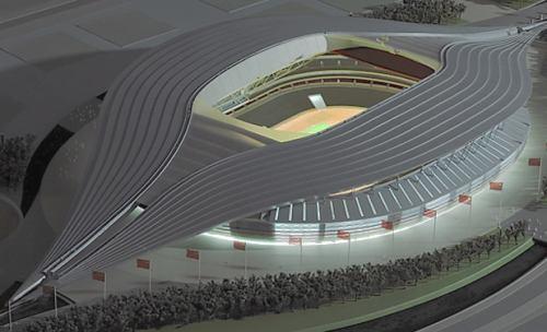 Najljepši stadioni Beijing-stadium-marron