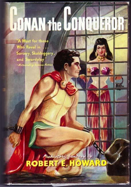 Peor portada/dibujo/ilustración de Conan Boardman-conantheconqueror