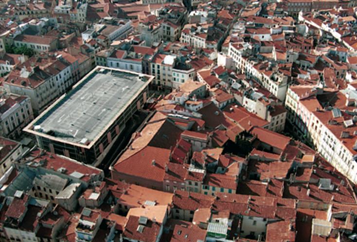 Quel bâtiment est le plus laid, selon vous? - Page 5 Perpignan%20parking%20(G-C)%201