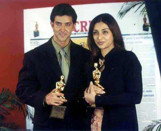 2000 Award
