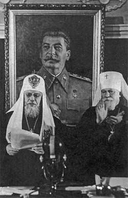 Старец Илий о Сталине Alexi1