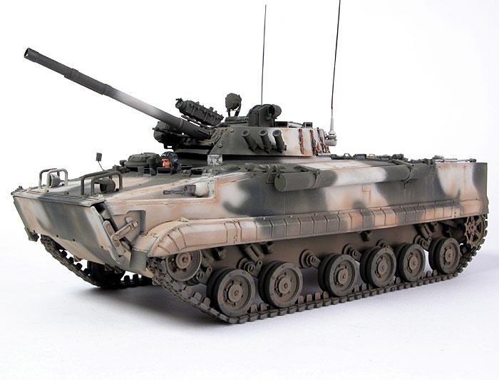 BMP-3 ... عربة المشاة والقتال الروسية  Bmp3aj_12