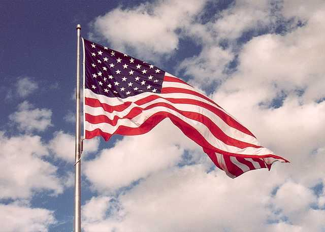 """For all you vets: """" HOORA"""" American-flag"""