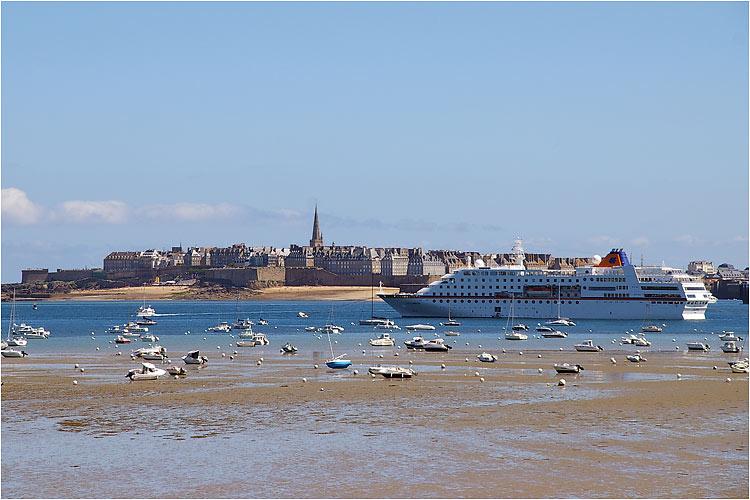 Saint-Malo [La cité Corsaire] - Page 4 22mai