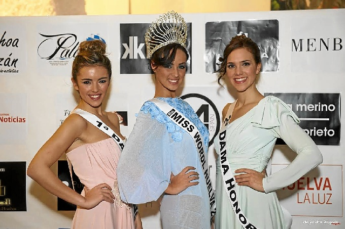 Road to Miss World Spain 2014 MISSY-DAMAS2013