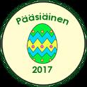Pääsiäisen munajahti 14.04.2017 Paasiainen17_1