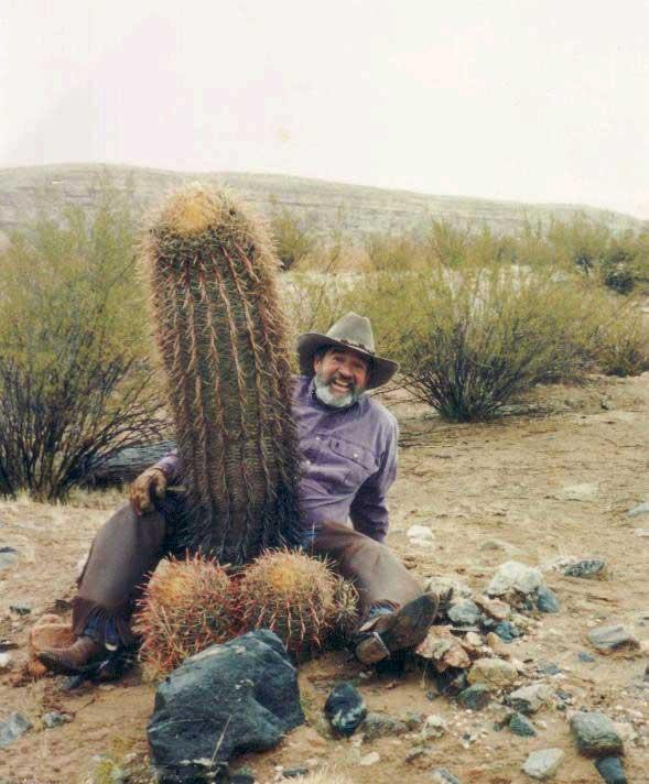 HUMOUR EN VRAC - Page 21 Cactus