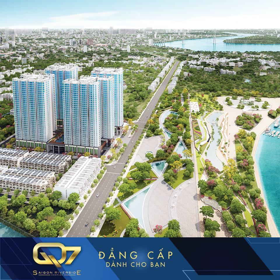 Sở hữu ngay Căn hộ Q7 Saigon Riverside chỉ với 1,6 tỷ 28871066_1739855736078407_1008629631815092732_n