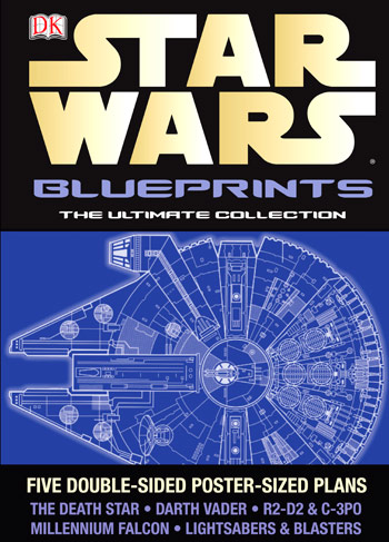 Star Wars Blueprints Blueprints