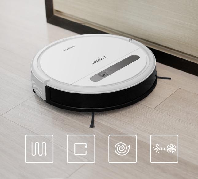 Robot hút bụi là gì? Selling_point_1503989828Robot-Vacuum-Cleaner-DEEBOT-OZME610-8