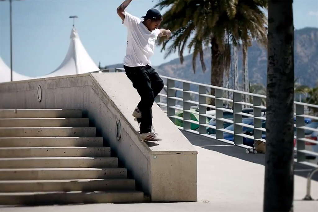 Skateboarding Adidas-skateboarding-hits-madrid-for-new-featuree-0