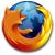 كيفية تخطى مشاكل القائمة البيضاء بصندوق انشاء المواضيع الجديدة Firefox_logo
