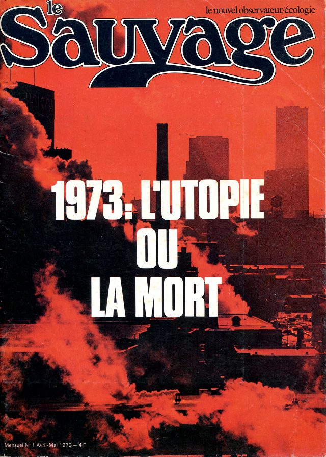 Utopies Le_sauvage
