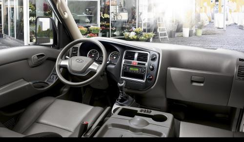 Hyundai Vinh chính thức giới thiệu mẫu xe Hyundai Elantra Sp Hyundai-New-Porter-150-3