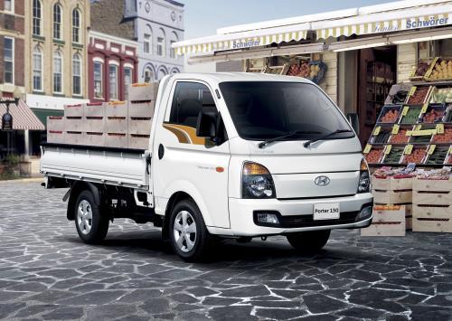Hyundai Vinh chính thức giới thiệu mẫu xe Hyundai Elantra Sp Hyundai-New-Porter-150