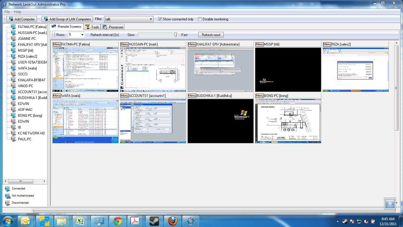 Network LookOut Administrator Professional 3.8.24 _ Quản lý mạng Lan chuyên nghiệp 2eld0t0