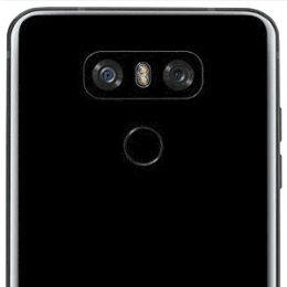 Here's the LG G6 in white, platinum, and black Heres-the-LG-G6-in-white-platinum-and-black