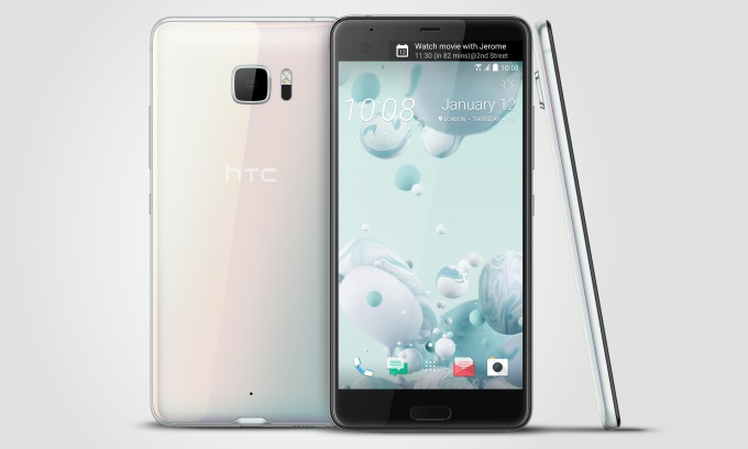HTC is still losing lots of cash, but slightly less than usual U-ultra-header