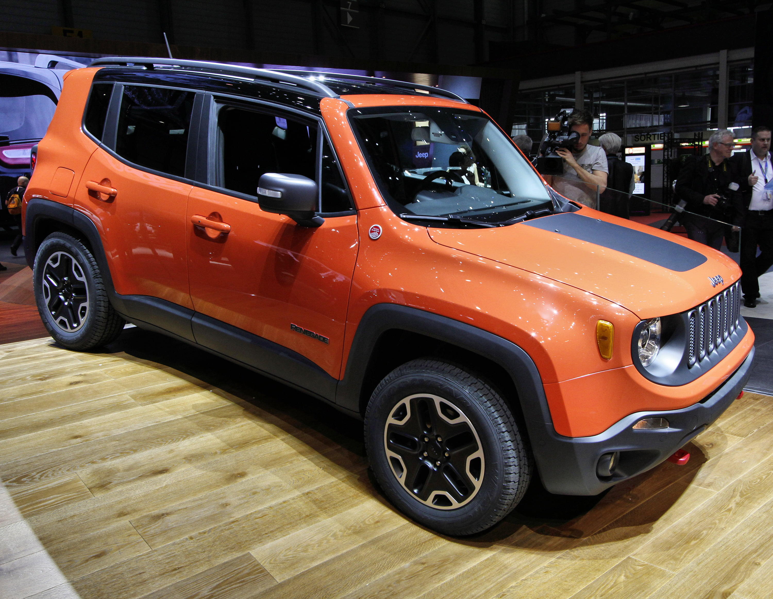 Jeep renegade 2015 - Page 2 2031799-jeep-renegade