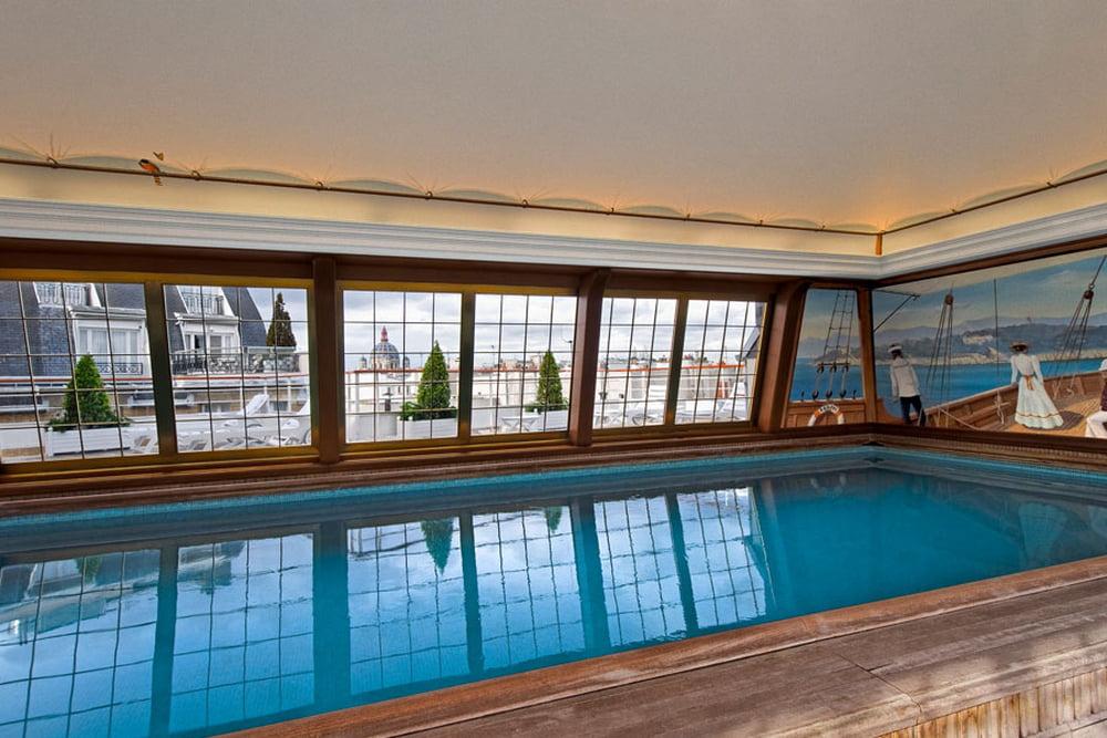 فندق Le Bristol Paris 745696