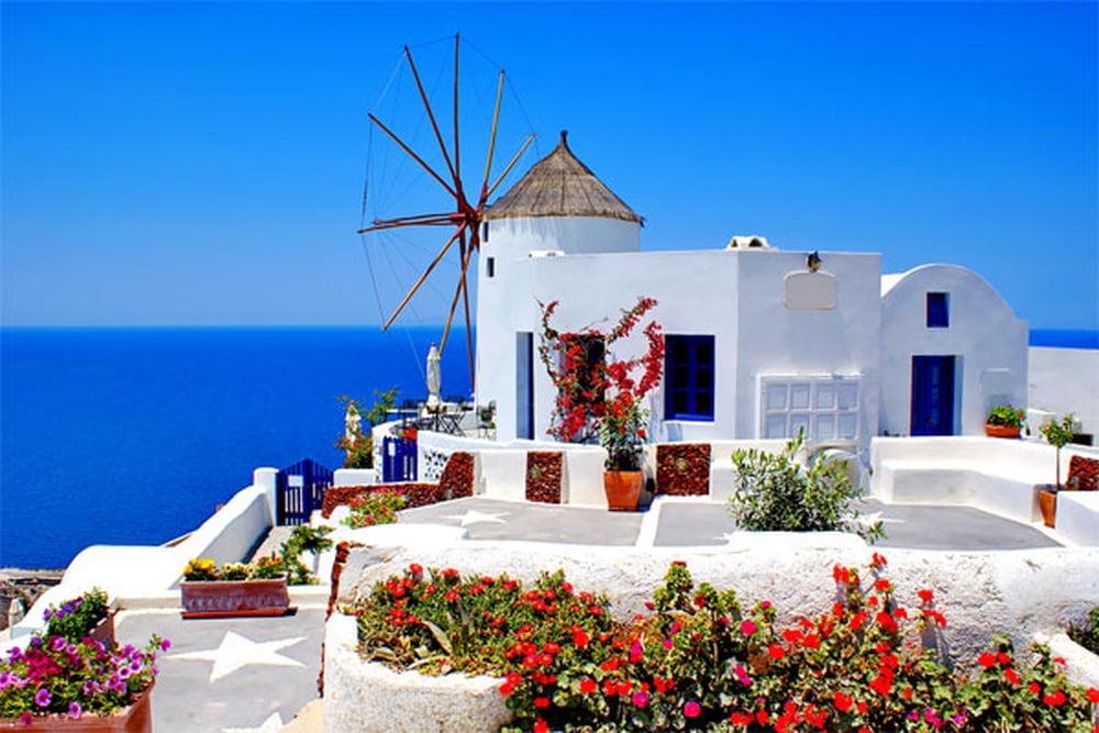 اليونان إرث حضاري عريق 746789
