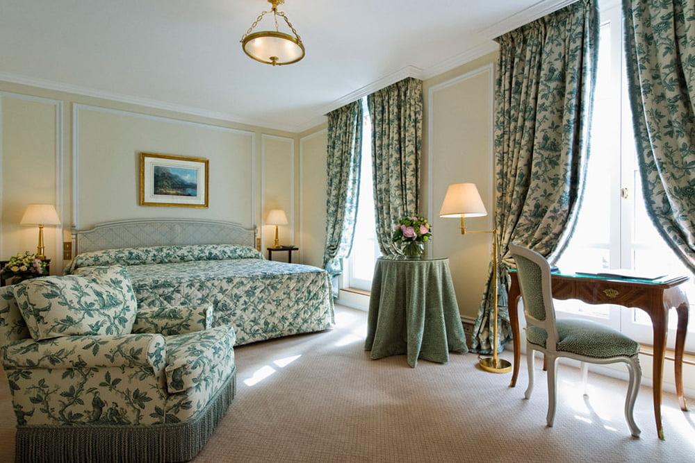 فندق Le Bristol Paris 745697