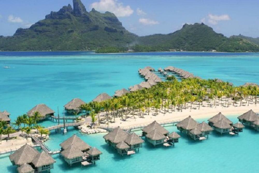 أجمل 10 جزر سياحيّة في العالم  809907